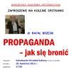 Kolejne spotkanie z dr. Brzeskim w Sokołowie (woj.mazowieckie)