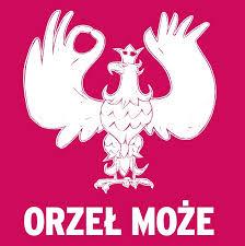 orzel moze